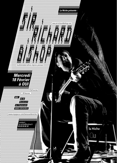 Sir Richard Bishop